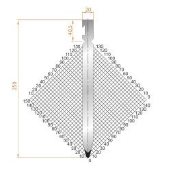 BP30-H250-RF-A